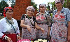 Библиотеки Шарканского района наМеждународном фестивале «Быг-быг»