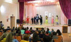 Праздник-фестиваль «Я в гости к Пушкину спешу»