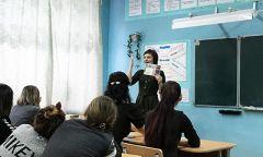 Цикл медиабесед к юбилею Д. А. Гранина вМожгинском районе