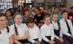 Библионочь-2019: «Весь мир – театр» вАлнашской районной библиотеке