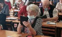 Курс занятий «Мобильная академия для старшего поколения»