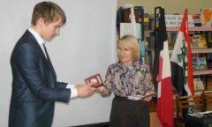 Я – гражданин большой России! Торжественное вручение паспортов юным кизнерцам