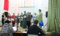 Конкурс профессионального мастерства «Библиотекарь – это звучит гордо»