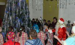 Удмуртская елка «Выль ар шулдыръяськон» («Праздник Новый год»)