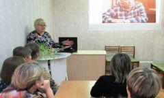 День удмуртского языка в клубе Глазовской районной библиотеке «Гожчи»