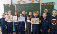 День грамотности в Ягульской библиотеке