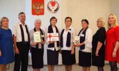 Литературный конкурс среди ветеранских организаций района «Книжный боец»