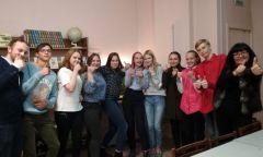 Волонтеры библиотеки «Зеленый мир» вписали свое имя в «добровольцыроссии.рф»