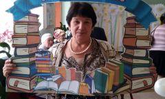 Мастер-класс «Ромашковое счастье» отМожгинской районной библиотеки