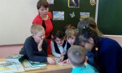 Литературно-познавательное путешествие «Маленькая родина моя – Кизнер!»