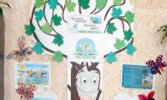 Экологический турнир «Моя природа в моих руках»