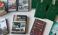 Новая серия книг «Библиотека Победы» в Кезской районной библиотеке