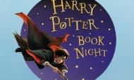 Всемирная ночь Гарри Поттера в библиотеке им.Некрасова