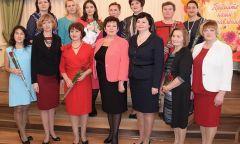 «Этой датой мы вправе гордиться»: торжественное мероприятие, посвященное 80-летию  Воткинской районной библиотеки