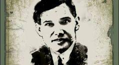 День памяти Кузебая Герда в Вавожской районной библиотеке