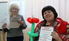 Мероприятия к Дню матери вбиблиотеках Граховского района