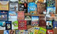 Лучший подарок библиотекам Воткинского района к 100-летию государственности Удмуртии