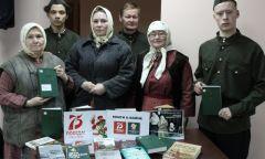 Проект Фонда президентских грантов «О любви и памяти» Кезского района