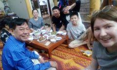 Новое заседание в Клубе путешественников. Вьетнам