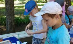 Мероприятия к Дню любви, семьи и верности в библиотеках Камбарского района