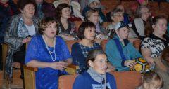 «Творчество без границ» в Якшур-Бодьинском МАУ ИКЦ