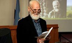 Встреча с писателем Владимиром Николаевичем Крупиным