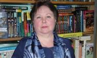 Книжная выставка из цикла «Литературное досье читателя»
