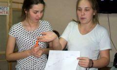 Библиочас «Искусство жить достойно» длядебесских студентов