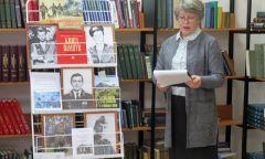 Мероприятия к 30-летию вывода советских войск из Афганистана