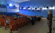 Клуб любителей кино в Центральной библиотеке Сарапула