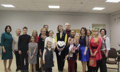 Презентация книги В. Годовиковой вбиблиотеке «Растишка»
