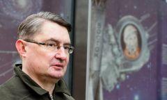 Онлайн-встреча с писателем и журналистом Антоном Первушиным