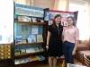 Книжная выставка «Прекрасна наша щедрая земля…» в Балезинской библиотеке