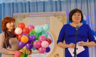 «Юбилей в кругу друзей»: торжественный вечер к юбилеям Карсовайских библиотек