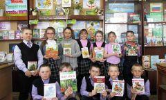 Неделя детской книги в Каракулинском районе