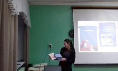 Классный час о народах Юкаменского района «Бесермяне»