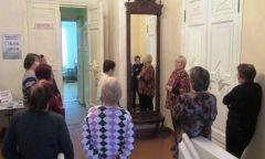 Клуб «Встреча» при Глазовской районной библиотеке открывает свои двери