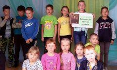 Мероприятия для детского лагеря «Солнышко» в Быдыпиевской библиотеке