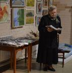 День памяти поэтов Воткинского района «Поэты не уходят навсегда»