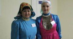 Культурно-образовательная акция «Ночь искусств» в Кизнерской библиотеке