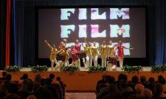 Кинозал «Новый иллюзион» в библиотеке Сарапула открыт!