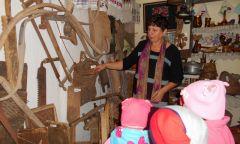 Экскурсия в Котловский музей старинных вещей