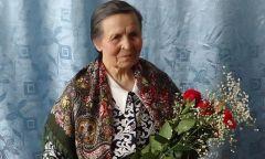 Бенефис краеведа Ангелины Петровны Урасиновой