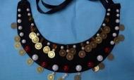 Выставка нагрудных шейных этноукрашений «Чыртывесь»