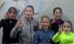 Итоги Года волонтера в Эркешевской библиотеке