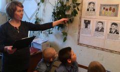 День Героев Отечества в библиотеках Камбарского района