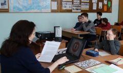 Поэтический слэм «Писатели Удмуртии» вЛолошур-Возжинской школе