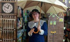 Библиотечный проект «Ветер перемен: Мэри Поппинс возвращается»