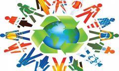 Акция «Люби и знай родной язык» в Кезской библиотеке