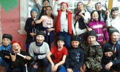 Квест-игра «Кладоискатели» для Ушурских школьников